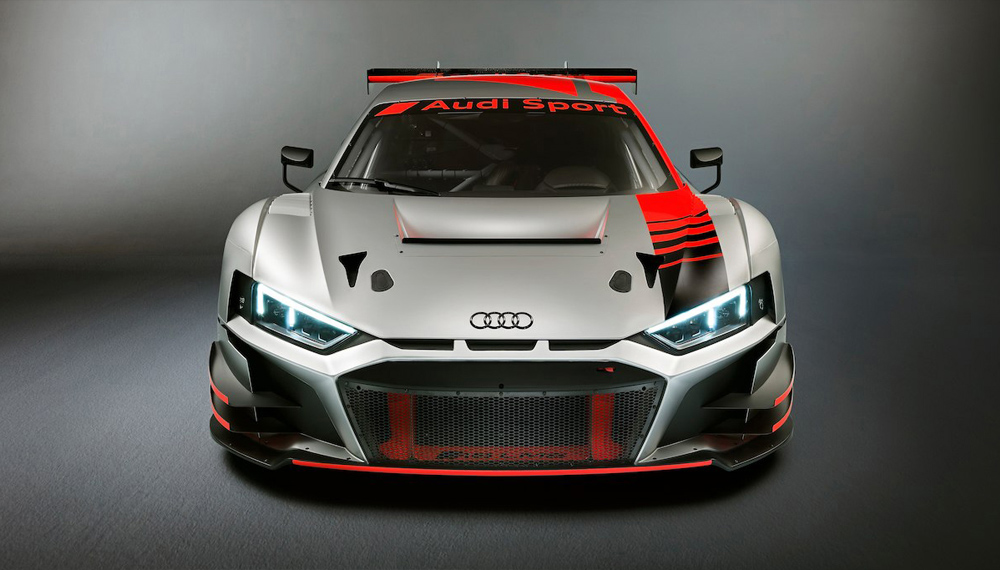 Only Seven Weeks After Its World Premiere At The Geneva Motor Show, Audi  Sport Team WRT Clinched A One Two With The New GT3 Sports Car In The VLN  Endurance ...